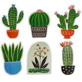 Cactus Cutouts