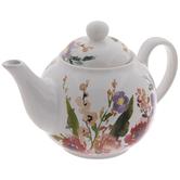 Dolly Parton Floral Tea Pot