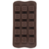 Squares Silicone Chocolate Mold
