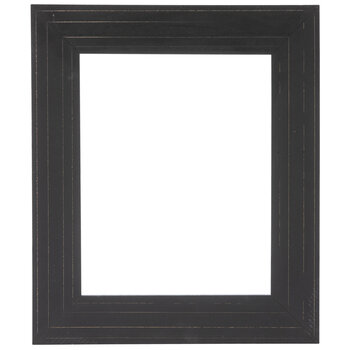 Wood Open Frame