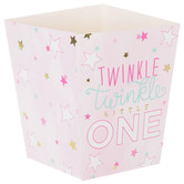 Twinkle Twinkle Little One Favor Boxes