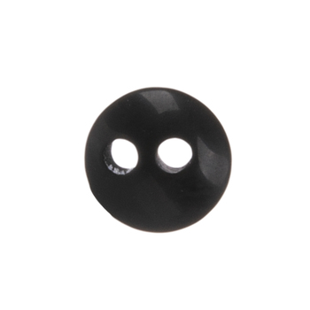 Tiny Round Buttons - 6mm