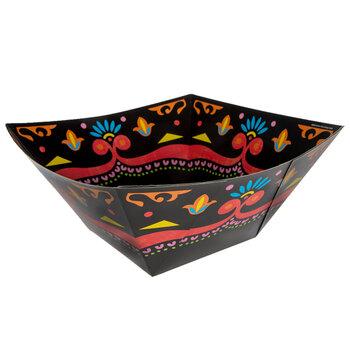Fiesta Paper Bowls
