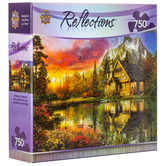 Reflections Breathe Of Fresh Air Puzzle