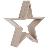 Standing Wood Star