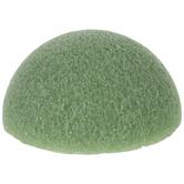 Green Foam Half Ball