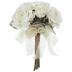 Cream Rose Bouquet