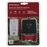 Wireless Outdoor Light Remote Control