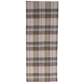 Autumn Plaid Table Runner