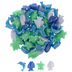 Sea Life Novelty Bead Mix