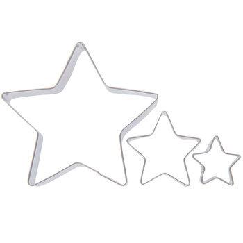 Star Mini Cutters