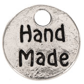 Hand Made Tag Charms