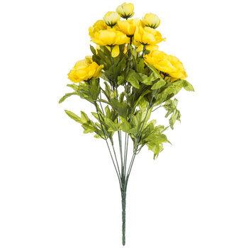 Yellow Ranunculus Bush