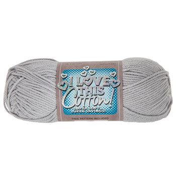 Dove I Love This Cotton Yarn