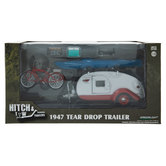 Hitch & Tow Trailer Model