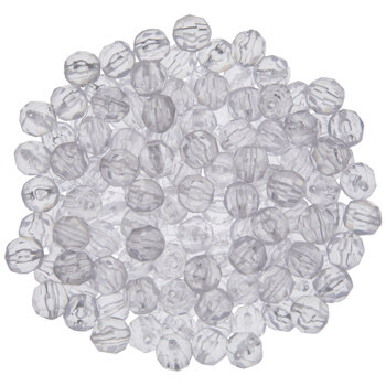 Faceted Beads - 12mm