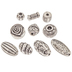 Old World Metal Plated Bead Mix
