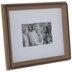 Wired Edge Wood Frame - 4