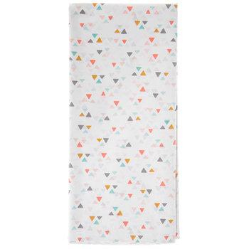 Triangles Tissue Paper