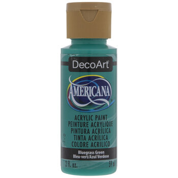 Bluegrass Green Americana Acrylic Paint