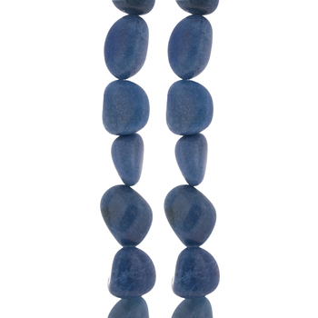 Dyed Agate Bead Strands
