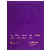 "Yupo Heavy Paper Pad - 9"" x 12"""