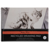 Master's Touch Recycled Drawing Paper Pad - 18