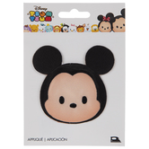 Mickey Mouse Tsum Tsum Iron-On Applique