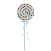 Beaded Lollipop Pick