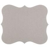 Ornate Chipboard Shape