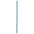 Turquoise Howlite Bead Strand