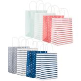 Basic Designer Craft Gift Bags - Medium