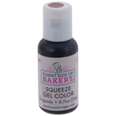 Burgundy Squeeze Gel Color - 20 Gram