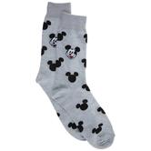 Mickey Mouse Crew Socks