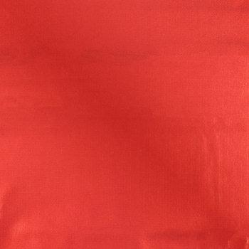 Metallic Red Oly-Fun Fabric