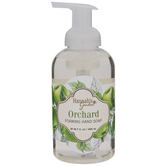 Orchard Foaming Hand Soap