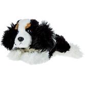 Charles King Spaniel Plush Dog