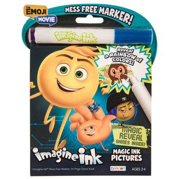 The Emoji Movie Imagine Ink Pad