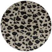 Leopard Print Charger