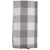 Buffalo Check Kitchen Towel