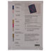 Sensei Cricut Joy Foil Transfer Insert Cards Sampler - A6