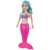 Pink Tail Splash & Go Mermaid