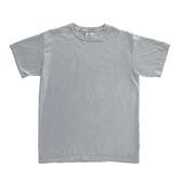 Gray Comfort Colors Heavyweight T-Shirt - Medium