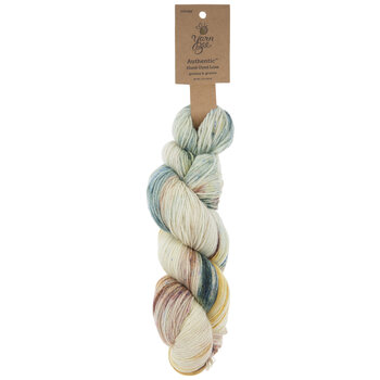 Yarn Bee Authentic Hand-Dyed Luxe Yarn