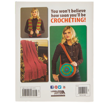 I Can't Believe I'm Crocheting