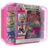 Neon Tie Dye Kit