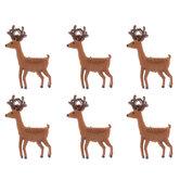 Reindeer Flatbacks
