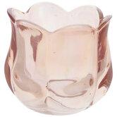 Tulip Glass Vase