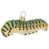 Caterpillar Ornament