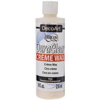 Americana DuraClear Creme Wax